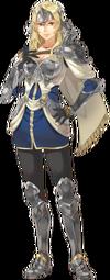 Mathilda (Heroes)