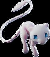 Mew - Pokemon Mewtwo Strikes Back Evolution