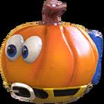 Pumpkin Banjo