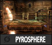 Pyrosphere Smash 5