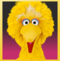 SB3 Icon - Big Bird