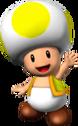SMBDIY Yellow Toad