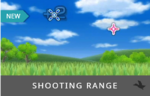 Shooting Range SSBA
