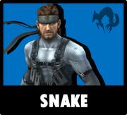 Snake USBIV