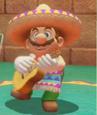 Sombreroodyssey