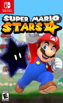Starsboxart