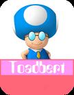 Toadbert MR