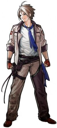 Advance wars days of ruin conceptart dhom4