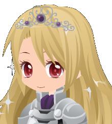 Avatar (Female) Icon