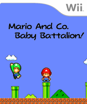 BabyBattalion