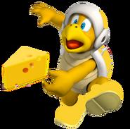 Cheese Bro