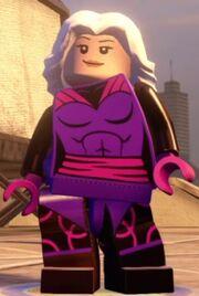 Clea (Lego Batman 4)