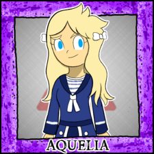 ColdBlood Icon Aquelia