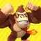 Donkey Kong SMBH
