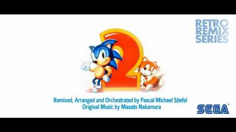Emerald Hill Zone Remix - Sonic 2
