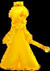 Golden Rosalina