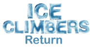Ice Climbers Return Logo