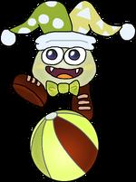 MarxNovaZoo SprayPaint Avocado