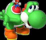 Mega Yoshi