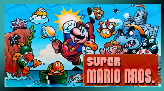Nintendo30Game SMB
