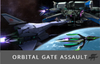 Orbital Gate Assault SSBA