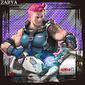 ProjectVT Zarya