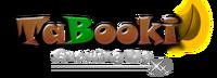 TaBooki Logo New