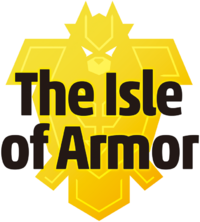 The Isle of Armor logo