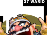 Super Smash Bros. Ultimate (Best Timeline)/Wario