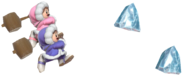 1.8.Ice Climbers Shooting Ice