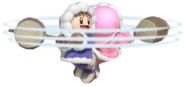 1.9.Ice Climbers Using Squal Hammer