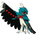 ACL - SSBSwitch recolour - Decidueye 1