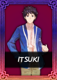 ACL Tome 57 character portal box - Itsuki