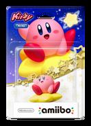 Amiibo - Kirby - Kirby - Box