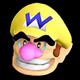 Baby Wario MKSR Icon
