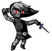 Dark Link DT