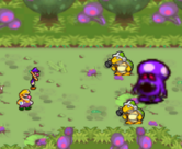 Fat shroob battle