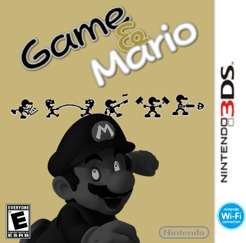 File:Game&Mario boxart.png