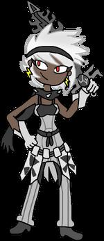 Genesis female