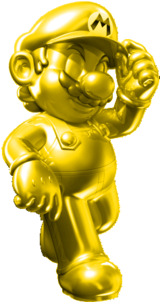GoldenMario