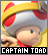 IconCaptain Toad