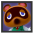 JSSB Character icon - Tom Nook