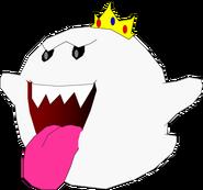 King boo PA
