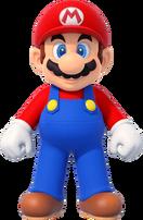 Mario 2018