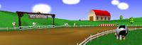 Moo Moo FarmMK64