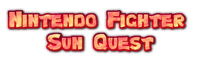 Nintendo Fighter Sun Quest