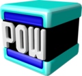 POWBlock3DWorldModelBlue