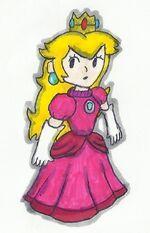 Princess Peachml