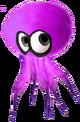 PurpleJellylingJellyfish