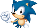 Sonic Charge
